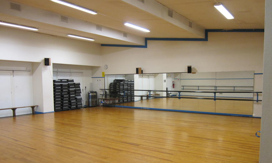 salle de danse sports culture et sports tartas tartas