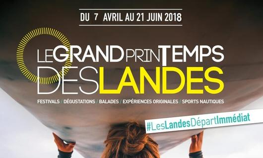 Grand Printemps des Landes