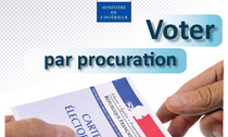 Un vote par procuration plus facile